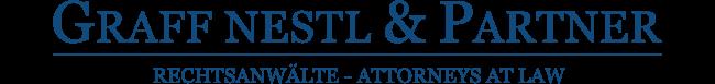 Graff Nestl & Partner Rechtsanwälte Logo